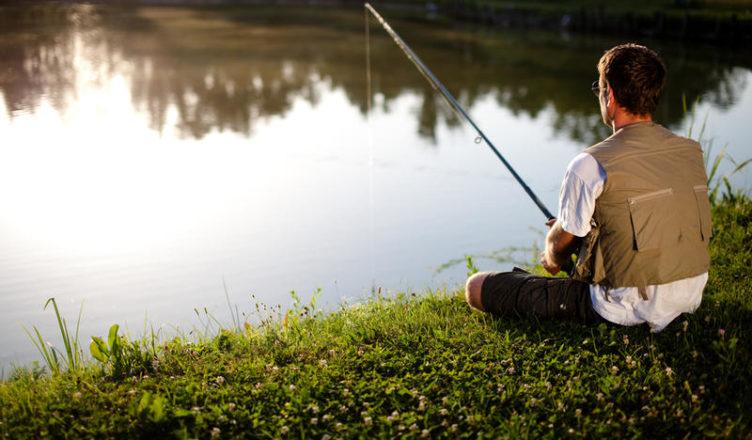 если приснился рыбалка